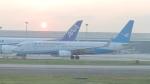 誘喜さんが、クアラルンプール国際空港で撮影した厦門航空 737-85Cの航空フォト(写真)