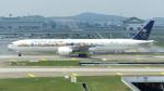 誘喜さんが、クアラルンプール国際空港で撮影したサウディア 777-368/ERの航空フォト(写真)