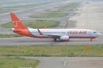amagoさんが、関西国際空港で撮影したチェジュ航空 737-82Rの航空フォト(写真)