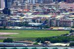 まいけるさんが、台北松山空港で撮影したマンダリン航空 ERJ-190-100 IGW (ERJ-190AR)の航空フォト(写真)