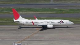 AE31Xさんが、羽田空港で撮影したJALエクスプレス 737-846の航空フォト(写真)