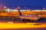 latchさんが、関西国際空港で撮影したデルタ航空 747-451の航空フォト(写真)