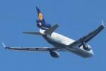 Runway747さんが、成田国際空港で撮影したルフトハンザ・カーゴ MD-11Fの航空フォト(写真)