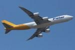 Runway747さんが、成田国際空港で撮影したポーラーエアカーゴ 747-87UF/SCDの航空フォト(写真)