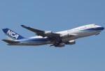 Runway747さんが、成田国際空港で撮影した日本貨物航空 747-4KZF/SCDの航空フォト(写真)