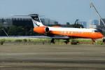 Spot KEIHINさんが、羽田空港で撮影した不明 G500/G550 (G-V)の航空フォト(写真)