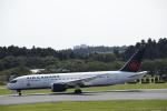 masa0420さんが、成田国際空港で撮影したエア・カナダ 787-8 Dreamlinerの航空フォト(写真)