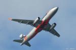 やまちゃんKさんが、那覇空港で撮影したジェットスター・ジャパン A320-232の航空フォト(写真)