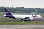 どりーむらいなーさんが、成田国際空港で撮影したフェデックス・エクスプレス 767-3S2F/ERの航空フォト(写真)
