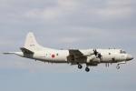 小牛田薫さんが、下総航空基地で撮影した海上自衛隊 P-3Cの航空フォト(写真)