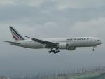 chappyさんが、関西国際空港で撮影したエールフランス航空 777-228/ERの航空フォト(写真)