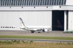sg-driverさんが、関西国際空港で撮影したガインジェット・アビエーション 757-23Nの航空フォト(写真)
