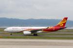 sg-driverさんが、関西国際空港で撮影した香港航空 A330-243の航空フォト(写真)