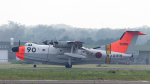 うみBOSEさんが、千歳基地で撮影した海上自衛隊 US-1Aの航空フォト(写真)