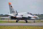 ヨッちゃんさんが、茨城空港で撮影した航空自衛隊 T-4の航空フォト(写真)