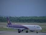 toyokoさんが、ダナン国際空港で撮影したカンボジア・アンコール航空 A321-231の航空フォト(写真)