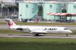 どりーむらいなーさんが、伊丹空港で撮影したジェイ・エア CL-600-2B19 Regional Jet CRJ-200ERの航空フォト(写真)