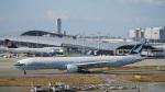 てつさんが、関西国際空港で撮影したキャセイパシフィック航空 777-367の航空フォト(写真)