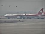 toyokoさんが、太原武宿空港で撮影した四川航空 A321-211の航空フォト(写真)