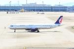 shining star ✈さんが、関西国際空港で撮影したマカオ航空 A321-232の航空フォト(写真)