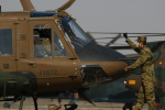 keitaodaさんが、名古屋飛行場で撮影した陸上自衛隊 UH-1Jの航空フォト(写真)
