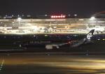 Daidai☆彡さんが、羽田空港で撮影したニュージーランド航空 787-9の航空フォト(写真)