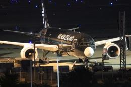 スポット110さんが、羽田空港で撮影したニュージーランド航空 787-9の航空フォト(写真)