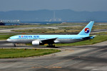we love kixさんが、関西国際空港で撮影した大韓航空 777-2B5/ERの航空フォト(写真)