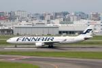 sg-driverさんが、福岡空港で撮影したフィンエアー A330-302Xの航空フォト(写真)