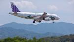 ji5islさんが、高松空港で撮影した香港エクスプレス A320-232の航空フォト(写真)
