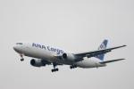 どりーむらいなーさんが、成田国際空港で撮影した全日空 767-381Fの航空フォト(写真)