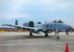 Wasawasa-isaoさんが、三沢飛行場で撮影したアメリカ空軍 A-10C Thunderbolt IIの航空フォト(写真)