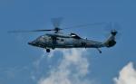 kamerajiijiさんが、茨城空港で撮影した航空自衛隊 UH-60Jの航空フォト(写真)