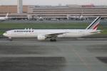 たみぃさんが、羽田空港で撮影したエールフランス航空 777-328/ERの航空フォト(写真)