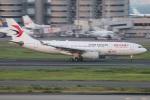 たみぃさんが、羽田空港で撮影した中国東方航空 A330-243の航空フォト(写真)
