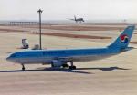 Wasawasa-isaoさんが、中部国際空港で撮影した大韓航空 A300B4-622Rの航空フォト(写真)