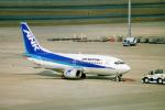 Wasawasa-isaoさんが、中部国際空港で撮影したエアーニッポン 737-54Kの航空フォト(写真)