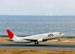 Wasawasa-isaoさんが、中部国際空港で撮影したJALエクスプレス 737-446の航空フォト(写真)