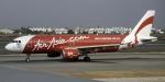 planetさんが、スワンナプーム国際空港で撮影したエアアジア A320-216の航空フォト(写真)