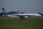 カンクンさんが、成田国際空港で撮影した全日空 767-381/ERの航空フォト(写真)