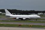 まふまふさんが、成田国際空港で撮影したアトラス航空 747-4KZF/SCDの航空フォト(写真)