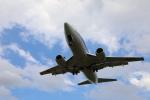 MRJさんが、伊丹空港で撮影したANAウイングス 737-54Kの航空フォト(写真)