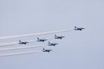 ひこ☆さんが、千歳基地で撮影した航空自衛隊 T-4の航空フォト(写真)