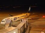 staralliance☆JA712Aさんが、神戸空港で撮影した全日空 767-381/ERの航空フォト(写真)