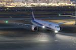 NIKEさんが、羽田空港で撮影した全日空 787-9の航空フォト(写真)