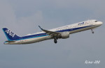 RINA-200さんが、小松空港で撮影した全日空 A321-211の航空フォト(写真)