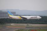 zero1さんが、新千歳空港で撮影したAIR DO 767-33A/ERの航空フォト(写真)