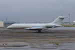 たまさんが、羽田空港で撮影したFANAR AVIATION LTD BD-700-1A10 Global 6000の航空フォト(写真)