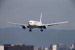 khideさんが、伊丹空港で撮影した日本航空 777-346の航空フォト(写真)