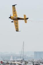 kanadeさんが、浦安場外離着陸場で撮影したサザン・エアクラフト・コンサルタント MXS-Rの航空フォト(写真)
